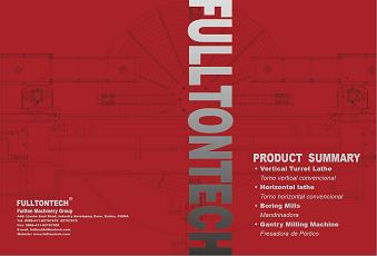 Fullton Catalogue